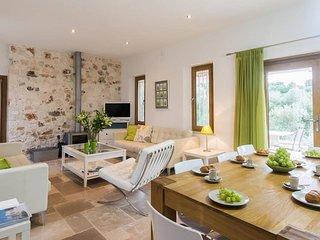 Villa Livia: Lovely 4 bedroom Puglia villa & pool