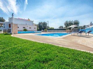 Villa Afrodite: Puglia 4 bedroom villa with pool