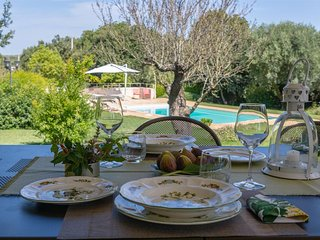 Trullo Petrelli: 3 bedroom Puglia trullo