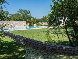 Trullo nel Verde: 3 bedroom Puglia trullo