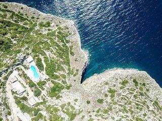 Pajare a Oriente: 6 bedroom Puglia villa
