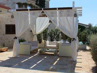 Ostuni 4 bedroom villa