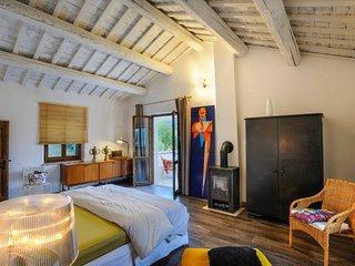 Ca Ginestra: 3 bedroom Marche villa