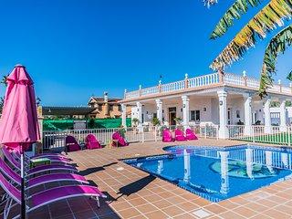 Cubo's Villa San Jose