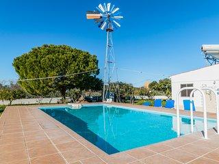 Horus Villa, Olhao, Algarve