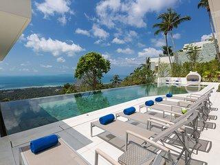 Villa Spice - an elite haven, 5BR, Nathon