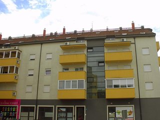 One bedroom apartment Krapinske Toplice (Zagorje) (A-16290-a)