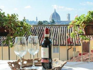 Lodge Duomo View Apartment