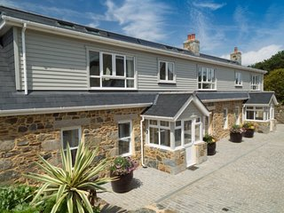 Le Grand, Sark - Fantastic House in Channel Islands, Sleeps Up to 6 People