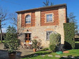 5 bedroom Villa in Ponte di Castelvecchio, Tuscany, Italy - 5738936