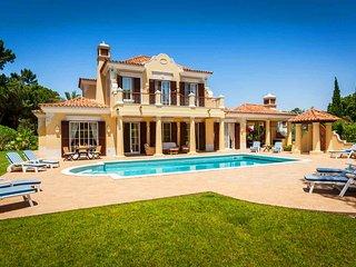 5 bedroom Villa in Quinta do Lago, Faro, Portugal - 5742666