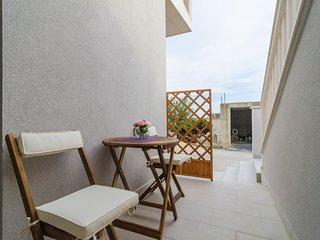 Apartments Marijan - Basic One Bedroom Apartment (A2+1) - APT 7