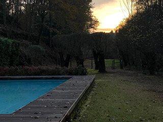 Mistletoe Green Villa, Gerês, Portugal