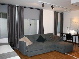 Moderno apartamento en zona centro de Granada capital