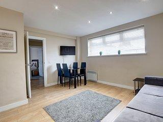 City Gate Suites - King size Apartment