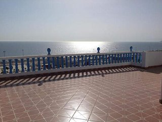 Oued Laou Holiday Apartment Homes - Sea View