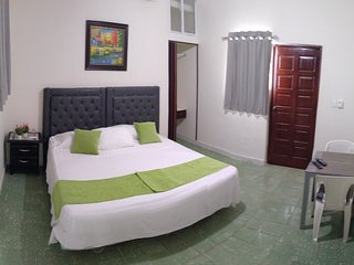 Hostal Arboleda, Zona Colonial, Santo Domingo.