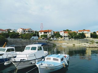 1 bedroom Apartment in Jakisnica, Licko-Senjska Zupanija, Croatia : ref 5682841