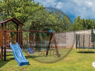 1 bedroom Apartment in Muntić, Istria, Croatia : ref 5737177