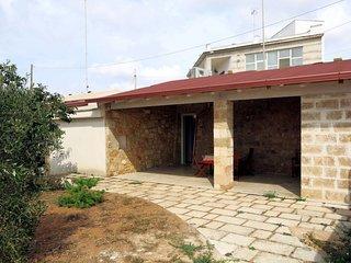 Casa di Campagna Castrignano (LEU100)
