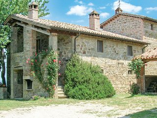 2 bedroom Villa in Mandrello-Palazzone, Umbria, Italy : ref 5536583