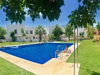 3 bedroom Villa in Benalmadena, Andalusia, Spain - 5700408