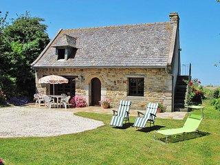 3 bedroom Villa in Brengovel, Brittany, France - 5438302
