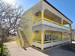 1 bedroom Apartment in Privlaka, Zadarska Županija, Croatia - 5607265