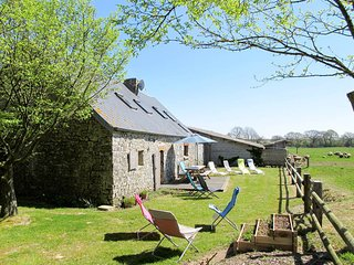 2 bedroom Villa in Taillepied, Normandy, France - 5623877