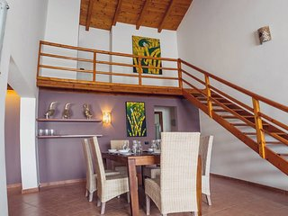 Cape Verde holiday rentals in Barlavento islands, Santa-Maria