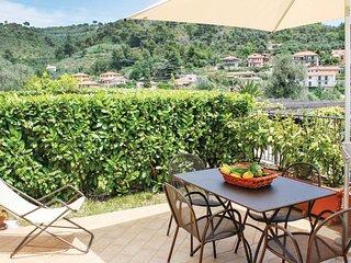 1 bedroom Apartment in Pairola, Liguria, Italy - 5566634