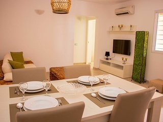Antonio Sousa Beach - 2 Bedroom Apartment