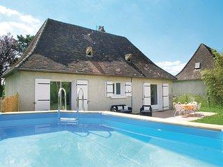 2 bedroom Villa in La Douze, Nouvelle-Aquitaine, France - 5565373