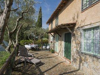 3 bedroom Villa in Luciano, Tuscany, Italy - 5554264