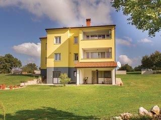 2 bedroom Apartment in Hrboki, Istria, Croatia : ref 5536120