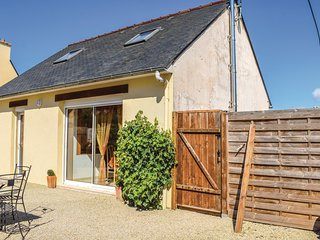2 bedroom Villa in Penvenan, Brittany, France - 5676125