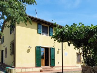 3 bedroom Villa in Asciano, Tuscany, Italy - 5447364