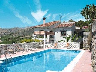 2 bedroom Apartment in Almunecar, Andalusia, Spain : ref 5700648