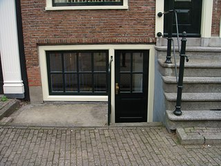 Leidseplein Studio Appartment