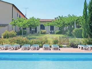 1 bedroom Apartment in Santomato, Tuscany, Italy : ref 5566927
