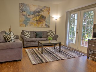 Lincoln Townhome at Lucaya Resort near Disney