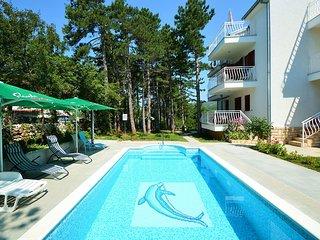 1 bedroom Apartment in Jadranovo, Croatia - 5515853