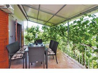 2 bedroom Apartment in Seline, Zadarska Županija, Croatia - 5563846