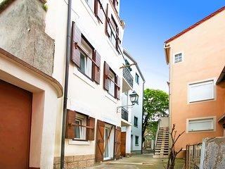 1 bedroom Apartment in Karlobag, Licko-Senjska Zupanija, Croatia - 5558011