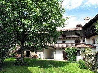 3 bedroom Villa in Mediis, Friuli Venezia Giulia, Italy - 5438014