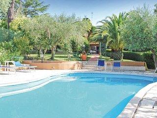 1 bedroom Villa in Monte Maggiore, Latium, Italy - 5539949