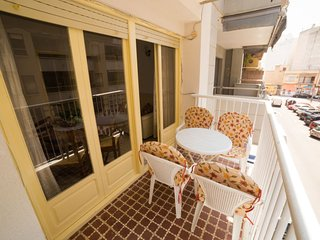 3 bedroom Apartment in Santa Pola, Region of Valencia, Spain - 5608424