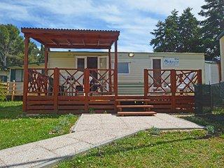 2 bedroom Villa in Štinjan, Istarska Županija, Croatia : ref 5392578