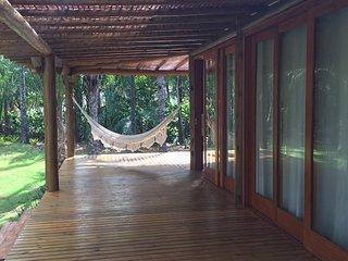 Paraíso do Dendê Barra Grande Marau Bahia
