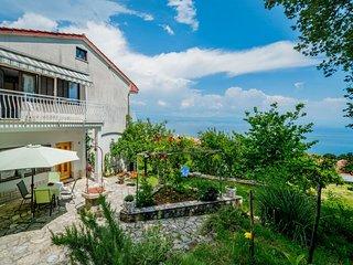 1 bedroom Apartment in Lovran, Primorsko-Goranska Županija, Croatia - 5515839